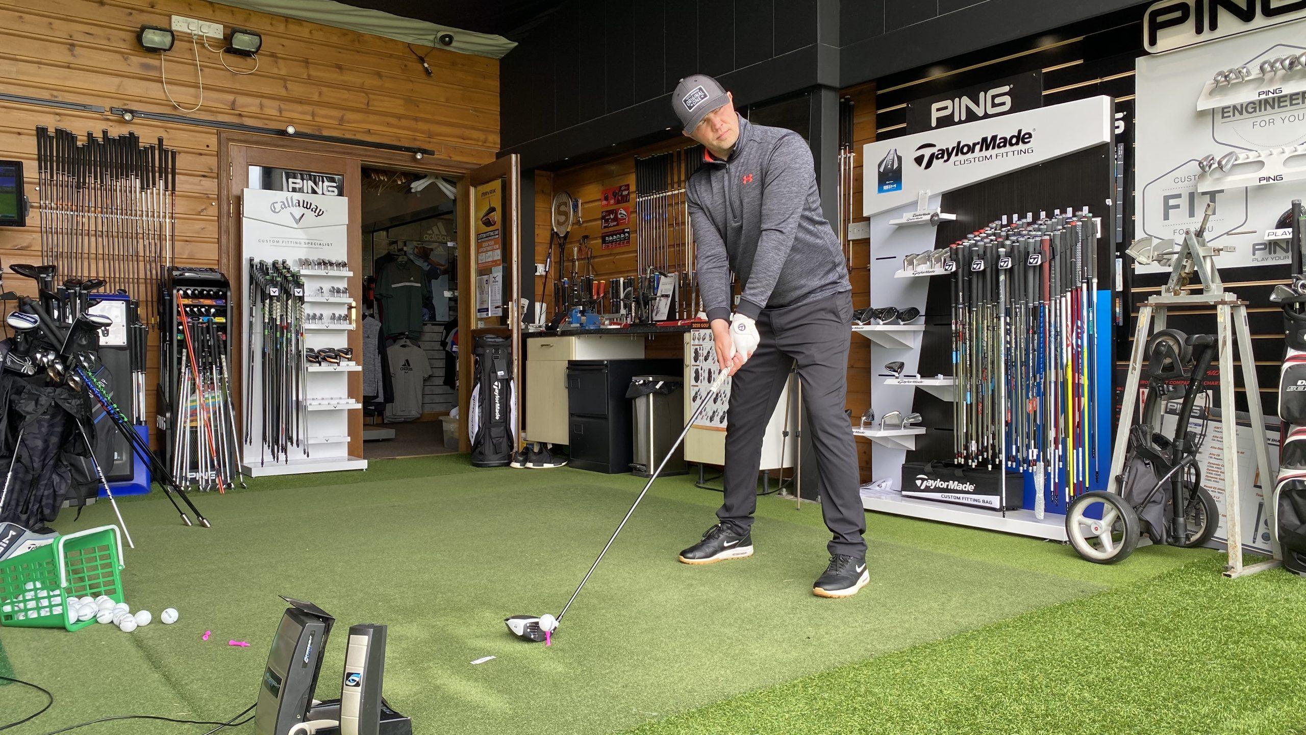 Kris Nicol PGA Pro