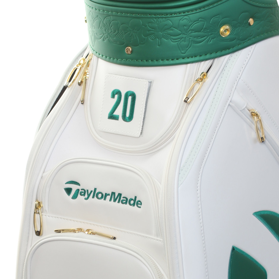 Taylormade Season Opener 2020 Limited Edition Tour Bag