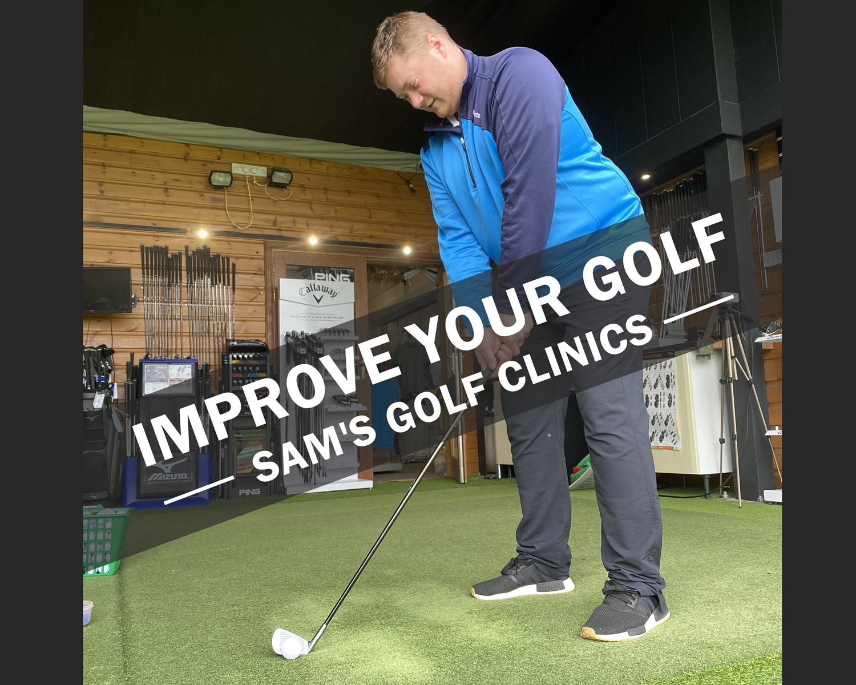 Sam Griffiths PGA Professional